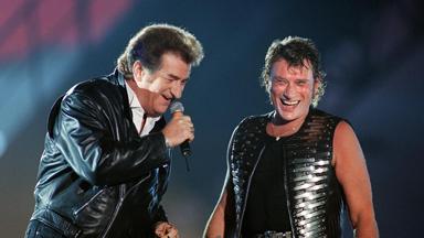 Johnny et Eddy